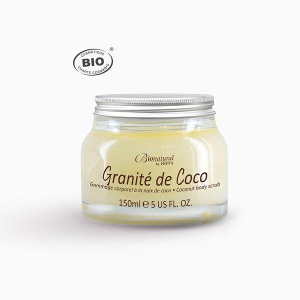 granite coco bionatural