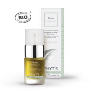 serum anti pollution phyts