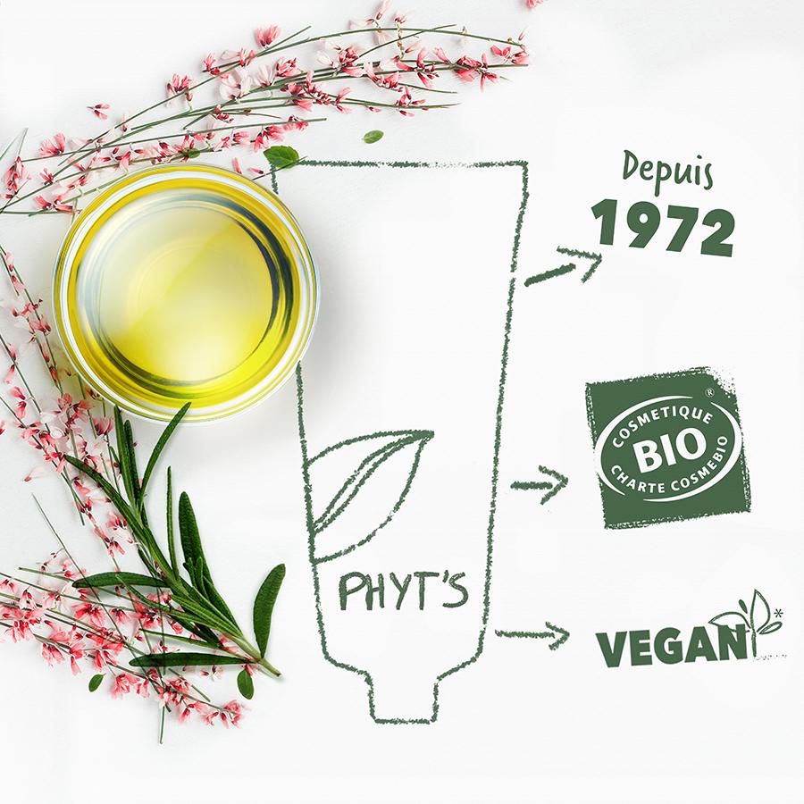 Phyt's - Cosmétiques Bio